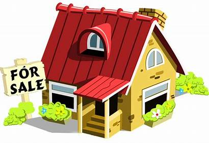Clipart Sold Clip Buying Selling Sign Cartoon