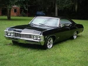Chevrolet Impala 1967 : best 25 1967 chevy impala ideas on pinterest chevrolet impala 1967 67 chevrolet impala and ~ Gottalentnigeria.com Avis de Voitures