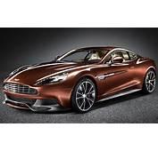 Sports Cars 2015 2013 Aston Martin Vanquish Hot