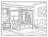 Behr sketch template