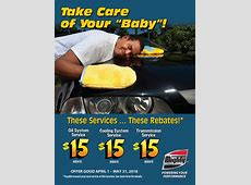 Mighty Auto Parts Launches Spring Consumer Rebate Promotion