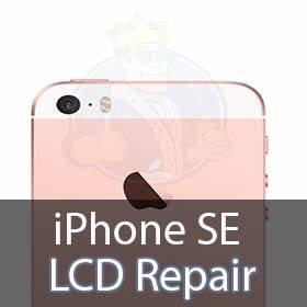 Iphone Se Reconditionné Fnac : iphone se lcd repair mail in king tech repair ~ Maxctalentgroup.com Avis de Voitures