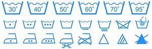Symbole Auf Waschmaschine : welche bedeutung haben die wichtigsten w schezeichen ~ Markanthonyermac.com Haus und Dekorationen