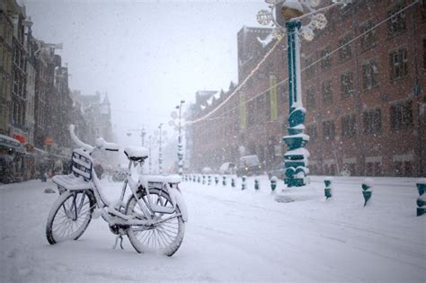 Why You Should Visit Amsterdam In Fall And Winter