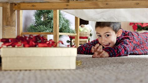 7 places i have tried to hide my kids christmas gifts