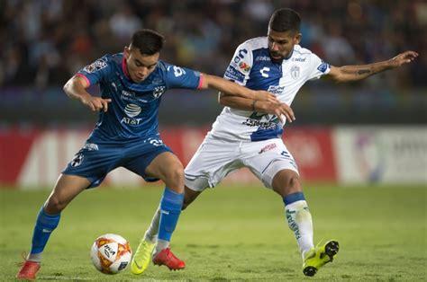 Liga MX: Horario y dónde ver en vivo Monterrey vs Pachuca ...