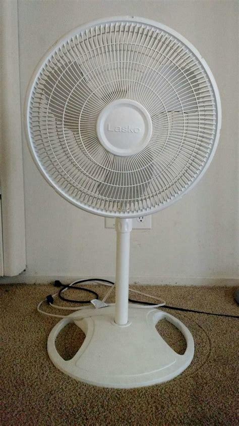 tower fan vs stand fan lasko pedestal fan for sale in torrance ca 5miles buy