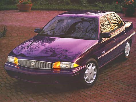 1998 Buick Skylark by 1998 Buick Skylark Specs Safety Rating Mpg Carsdirect