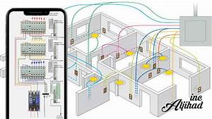 Electrical Circuit Diagram House Wiring For Android - Free Download And Software Reviews