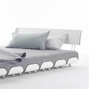 Bett 140 Cm : stadtnomaden bett tiefschlaf r ckenlehne 140 cm stadtnomaden gmbh ~ Orissabook.com Haus und Dekorationen