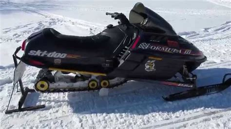 formula 3 skidoo 1998 skidoo formula 3 iii 700 600 for sale parting out