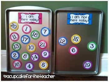 classroom numbers  printables   cupcake