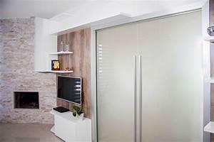 Arredamento casa Soggiorno moderno Il legno Arredamenti d'interni Il Legno Arredamenti d