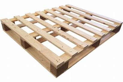 Wooden Way Pallets Pallet Entry Chamfer