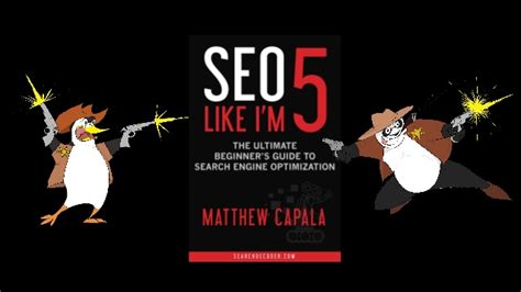 Search Engine Optimization Guide by Seo Like I M 5 The Ultimate Beginner S Guide To Search