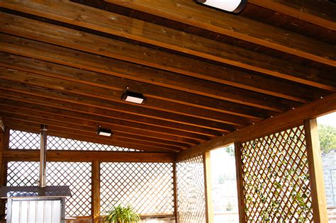 tettoie in legno palermo coperture in legno lamellare prezzi