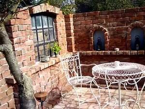 Garten Terrasse Selber Bauen : ruine garten selber bauen youtube ~ Yasmunasinghe.com Haus und Dekorationen