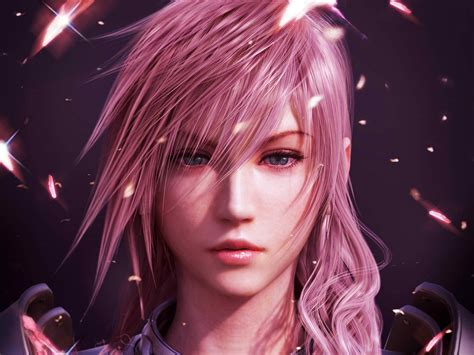 Top 10 Hottest Final Fantasy Girls! Can You Guess Who's