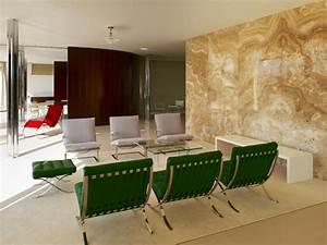 Villa Mies Van Der Rohe : ludwig mies van der rohe daily icon ~ Markanthonyermac.com Haus und Dekorationen