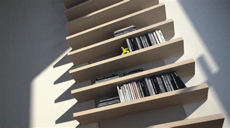 libreria a mensole libreria a mensole movida by caccaro