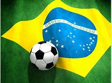 Brazil Soccer World Cup stock illustration Illustration