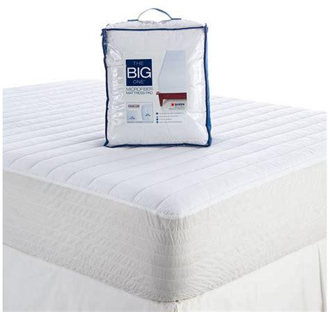 kohls mattress topper kohl s mattress pads on snag a pillow mattress pad