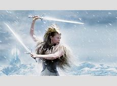 CHRONICLES OF NARNIA LION WITCH WARDROBE fantasy wallpaper