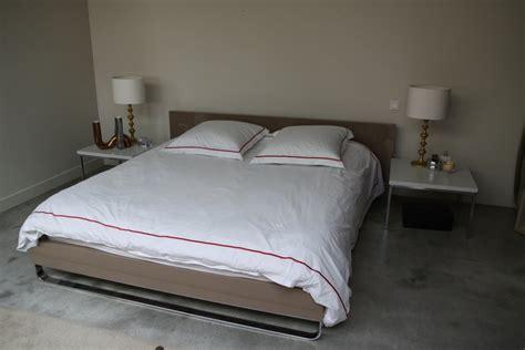 chambre couleur taupe et beige chambre grise chambre moderne gris et blanc deco chambre
