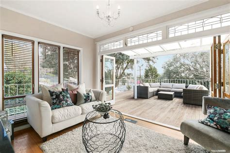 gracious 1920s family home new zealand luxury homes