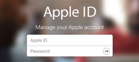 How to Change or Reset Your Apple ID Password - MacRumors