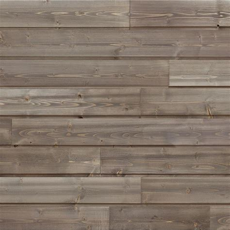 wood shiplap design innovations reclaimed shiplap 10 5 sq ft weathered