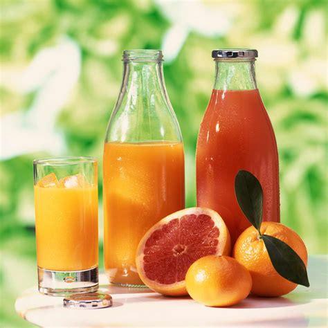 jus de fruits maison jus de fruits maison facile et pas cher recette sur cuisine actuelle
