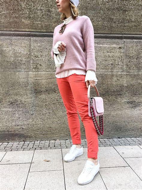 Rosa Und Rot Kombinieren by Trend 2018 Starke Farben Rosa Rot Ist Erst Der