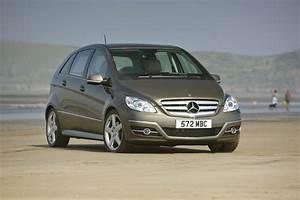 Mercedes Classe A 2008 : mercedes benz b class hatchback review 2005 2011 parkers ~ Medecine-chirurgie-esthetiques.com Avis de Voitures