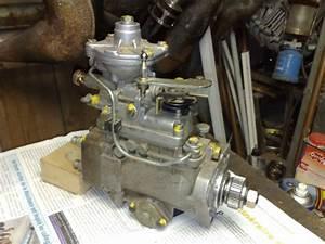 Pompe Injection Diesel : pompe injection diesel ~ Gottalentnigeria.com Avis de Voitures