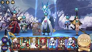 Onmyoji Soft Launches In English To Selected Countries