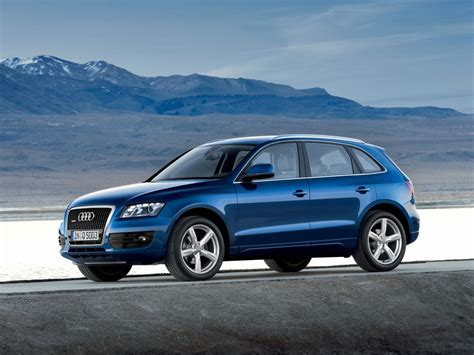 2016 Audi Q5 Could Get E-tron And Tri-turbo V6 Tdi Engines