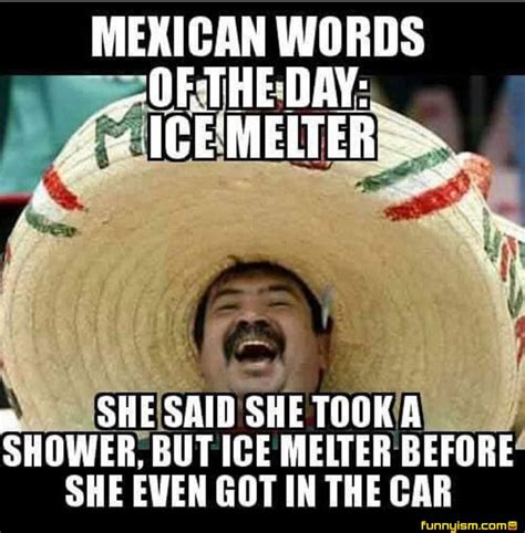 Funny Mexican Memes - funny mexican memes in english