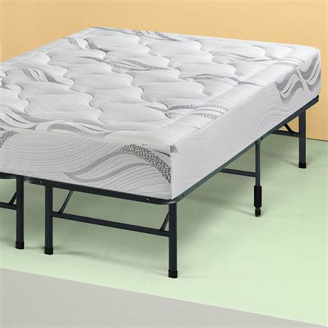 platform bed frames  queen beds   sizes