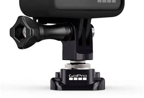 gopro ball joint buckle attacco  giunto sferico dronianapoliit
