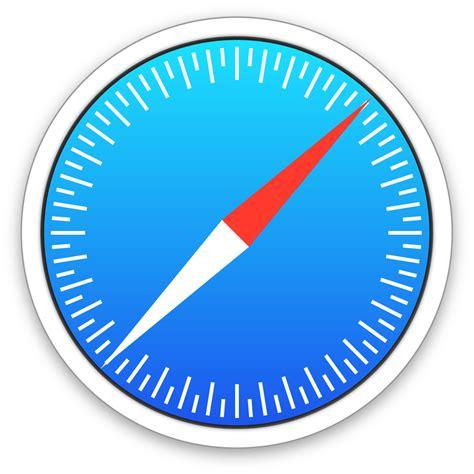 Safari web browser Logos