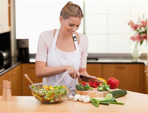 conseils pour s organiser en cuisine pendant le mois de