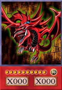 Slifer The Sky Dragon Card images