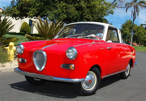 Car 2 Go Mobile Aspekte This 1959 Goggomobil Is Insanely And Gets 55 Mpg Why