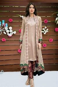 Zainab Hasan Chantilly De Lace Eid Formal Dresses 2016 2017 Collection