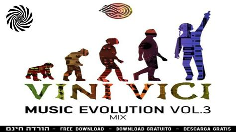 Vini Vici`s Mix For Free Download