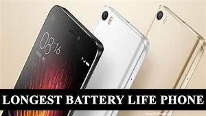 Smartphone Batterie Amovible 2017 : top 5 5000mah battery smartphone 2017 longest battery ~ Dailycaller-alerts.com Idées de Décoration