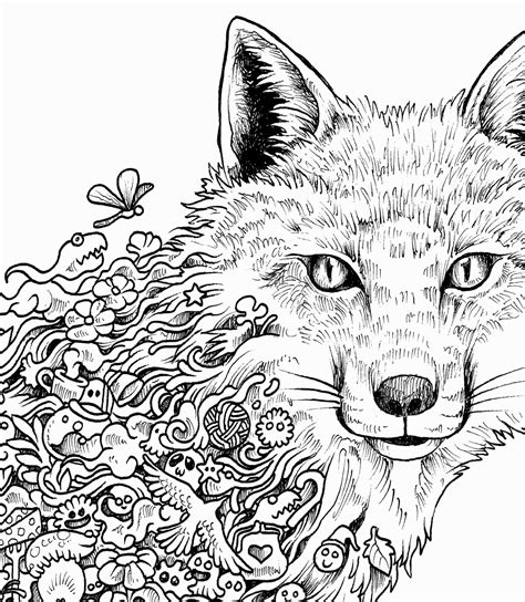 i mandala da colorare disegni di animali da stare e colorare gratis disegni
