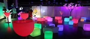 Decoration Led Interieur : d coration led l 39 clairage design d co lumineuse ~ Nature-et-papiers.com Idées de Décoration