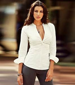 Modelos De Blusas De Vestir